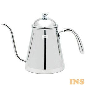ケトル コーヒーケトル コーヒーケトルプロ1.0L MJK-1601 送料無料 コーヒー コーヒー用品 ドリップコーヒー ハンドドリップ ドリッパー メリタ 【D】