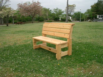 Garden Furniture Handmade k-ichikawa | rakuten global market: garden bench made gardening