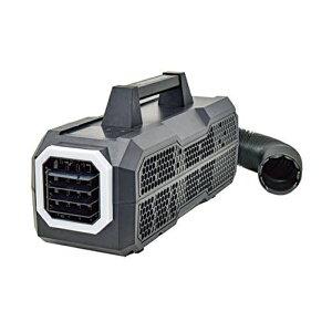 【在庫有】日動工業 ポータブルスポットクーラー 「感激くん」 AC100V 屋内型 排熱ダクト1.5m付 スポットエアコン スポットクーラー カンゲキくん