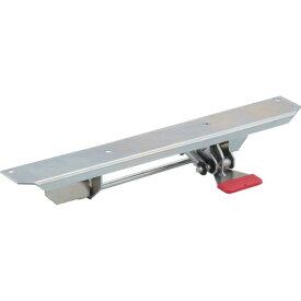 TRUSCO 樹脂台車 カルティオ 700サイズ用足踏みストッパー MPK700FB