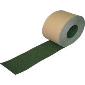 NCA ノンスリップテープ(標準タイプ) 緑 NSP30018