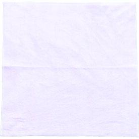 TRUSCO スーパーマイクロファイバーウエス 薄紫 TSMFULVI