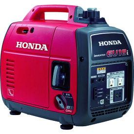 『防音型 インバーター発電機』 HONDA発電機 ガソリン発電機 インバーター コンパクト 小型 防音 1.8kVA(交流/直流) EU18ITJN 家庭用 ホンダ 【送料無料】