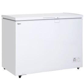 【HJR-F230】業務用冷凍ストッカー230L チェストタイプ冷凍庫 冷凍ストッカー 大型 送料無料 フリーザー 上開き チェストフリーザー