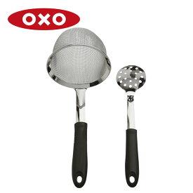 味噌コシセット 0843-000101みそ キッチン用品 調理器具 OXO オクソー 【D】