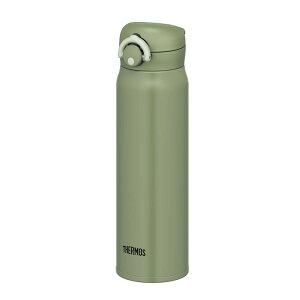マグボトル真空断熱ワンタッチ水筒携帯マグTHERMOS通勤通学スポーツ真空断熱ケータイマグ0.6Lサーモス