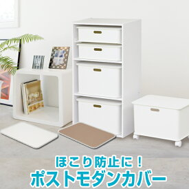 カラーボックス インナーボックス JEJ 収納ボックス ポストモダンカバー 日本製 国産