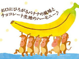 岩手屋 小松製菓 南部せんべいチョコバナナ