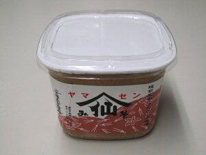 八木澤商店気仙みそカップ赤 1kg