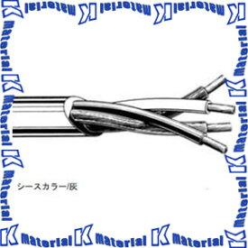 カナレ電気 CANARE スピーカーケーブル 4心設備用スピーカーケーブル 4S12F 100m巻 配管用 [KA0298]