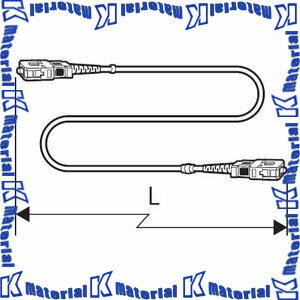【P】【代引不可】 カナレ電気 CANARE 光接続コード 光パッチコード FS3C005-S 50cm SCコネクタ シングルモード [KA1695]