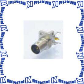【代引不可】 カナレ電気 CANARE BNCコネクタ 75ΩBNC型基板取付リセプタクル BCJ-BPLHA 20個入 ライトアングル [KA1195]