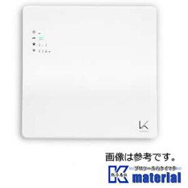 【P】【在庫有り】カルテック 光触媒除菌・脱臭機壁掛けタイプ KL-W01 [YMZ208]