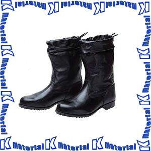 【代引不可】【受注生産】ドンケル DONKEL ソフト半長靴セブン 一般作業用安全靴 ソフト筒革 [DON029]