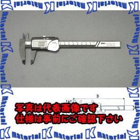 【代引不可】【個人宅配送不可】ESCO(エスコ) 150mm デジタルノギス EA725D-7A[ESC050608]