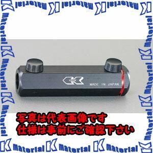 【代引不可】【個人宅配送不可】ESCO(エスコ) 5- 6mm (ピンゲージ用)ピンバイス EA725SJ-5[ESC051247]