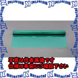 【代引不可】【個人宅配送不可】ESCO(エスコ) 0.3x915mmx10m [PVC製]フィルム(グリーン) EA911AG-83[ESC072683]