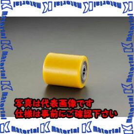 【P】【代引不可】【個人宅配送不可】ESCO(エスコ) 82x98mm ローラー(パレットトラック用・ベアリング付) EA986RP-82B[ESC105510]