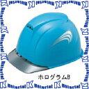 タニザワ保護帽 ヘルメッシュIII 飛翔 二層構造タイプ ST#1830-FZ ホログラムB