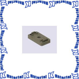 【P】未来工業 SVES-16LB 20個 VE台付サドル用スペーサー [MR15234-20]