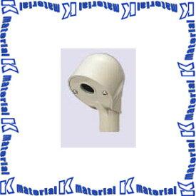 【P】未来工業 MEC-16AJ 1個 エントランスキャップ(1つ穴) [MR05362]