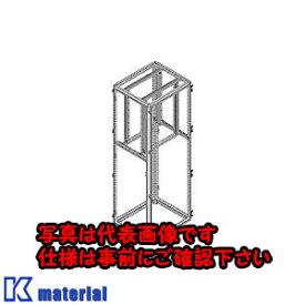 【代引不可】【個人宅配送不可】日東工業 FCX-Z608E7(ブブンマウント FCXラックマウントセット [OTH22525]