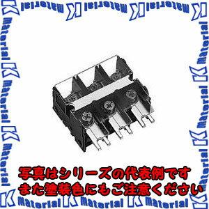 【代引不可】日東工業 TBF-063JK(ブレ-カヨウタンシ ブレーカ用端子台