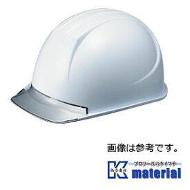 【代引不可】谷沢製作所 タニザワ ST#161L-CZV(EPA-L) 保護帽 ヘルメット 前ひさし141タイプ 特大型 透明ひさし 溝付 飛来/墜落/電気 [TZ0608]