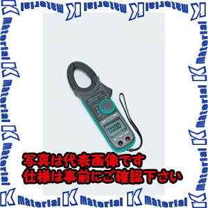 【代引不可】TASCOタスコ 交流・直流電流用デジタルクランプテスタ TA451KP [TAS2184]