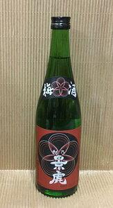 越乃景虎梅酒720ml お一人様12本までとなります。