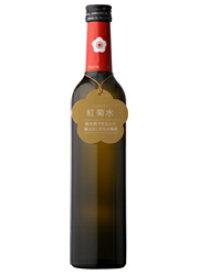 紅菊水(梅酒)500ml【限定販売】【クリアカートン入り】