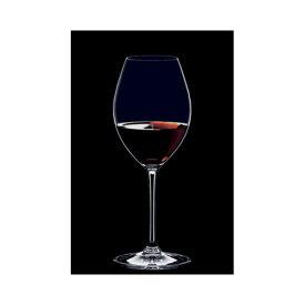 [722] リーデル ワイン ワイングラス ヴィノム テンプラニーリョ 6416/31 (約)口径58X最大径86X高さ226 2脚 400cc 【送料無料】【メーカー直送のため代引不可】