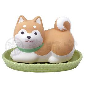 電気を使わない除湿器 可愛い 柴犬/ わんこ日和 エコ除湿器(まったり柴犬) /インテリア 置物 プレゼント 贈り物