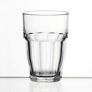 ガラス コップ 強化/ 熱湯 電子レンジ 食洗機OK! ボルミオリロッコ ロックバー 480cc グラス タンブラー /業務用 家庭用 ホット カフェ おしゃれ
