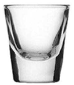 ショット グラス カクテル/ コニック ショットグラス 45cc /業務用 家庭用 バー 居酒屋 お酒 アルコール ウォッカ テキーラ ジン おもてなし おしゃれ