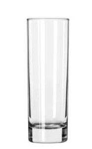 グラス コップ タンブラー/ リビー(Libby)シカゴ 220cc トール /業務用 家庭用 バー 居酒屋 お酒 ビール ジュース カクテル おしゃれ シンプル おもてなし