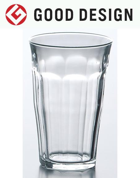 デュラレックス ピカルディ 500cc グラス タンブラー DURALEX