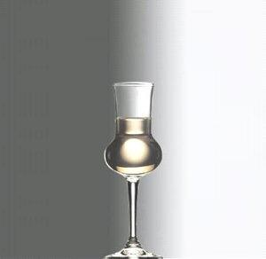 シャンパン ワイン グラス/ リゼルバ 85cc /レストラン バー 業務用 ガラス 家庭用 お酒 ジュース パーティー おもてなし おしゃれ