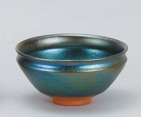 / 虹彩京型抹茶碗(色ボール箱) /和食器