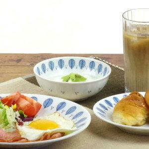 軽量 薄手 白磁 小鉢/ ハーブミント3.0鉢 直径10.1cm /食洗機OK 電子レンジOK 家庭用 業務用 ナチュラル食器