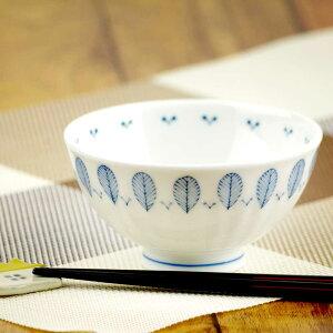 軽量 薄手 白磁 茶わん/ ハーブミント 茶碗 /食洗機OK 電子レンジOK 家庭用 業務用 ナチュラル食器