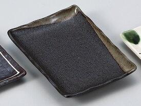 和食器 焼物皿/ 柳ヶ原 庵串皿 /焼き物皿 ステーキ皿 焼き魚 焼き鳥 串カツ 業務用 家庭用 Plate for Grilled Food