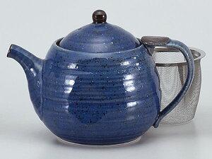 ティーポット 土瓶 急須/ アイエッグポット(カゴアミ付) /お茶 紅茶 業務用 家庭用 ギフト プレゼント 贈り物