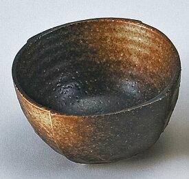 和食器 小付 珍味 小鉢/ 信楽天目花車珍味 /陶器 業務用 家庭用 Small Appetizer Bowl