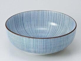 和食器 多用鉢/ 千段十草6.0ボール /大鉢 中鉢 盛り鉢 盛り皿 おしゃれ 業務用 Versatile Shallow Bowl