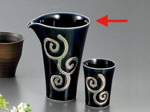 酒器 冷酒/ 瑠璃プラチナ一珍片口フリーカップ /徳利 とっくり 業務用 家庭用 ギフト プレゼント 贈り物 sake