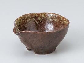 和食器 小付 珍味 小鉢/ 信楽吹 片口鉢 /陶器 業務用 家庭用 Small Appetizer Bowl