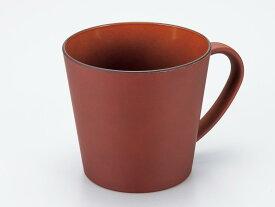 / 【和食器 漆器 子供 カップ】彩美カップ BR内茶釉 /和食器