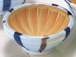 ごま 納豆 味噌/ 十草 スリ鉢(S) /陶器 卓上小物 テーブルウェア