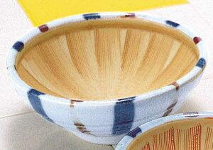 ごま 納豆 味噌/ 十草 スリ鉢(M) /陶器 卓上小物 テーブルウェア